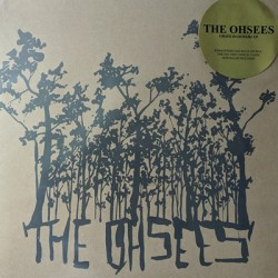 "OHSEES (the) : 12""EP Grave Blockers EP"