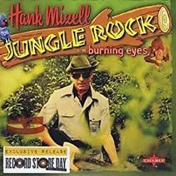 MIZELL Hank : Jungle Rock