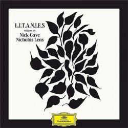 CAVE Nick / LENS Nicholas : LPx2 L.I.T.A.N.I.E.S.