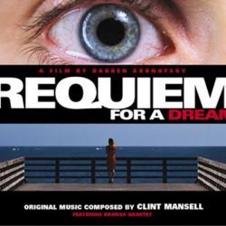 MANSELL Clint : LPx2 Requiem For A Dream