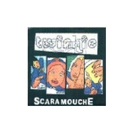 TWINKIE : Scaramouche