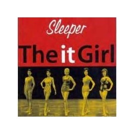 SLEEPER : The It Girl (2cd)