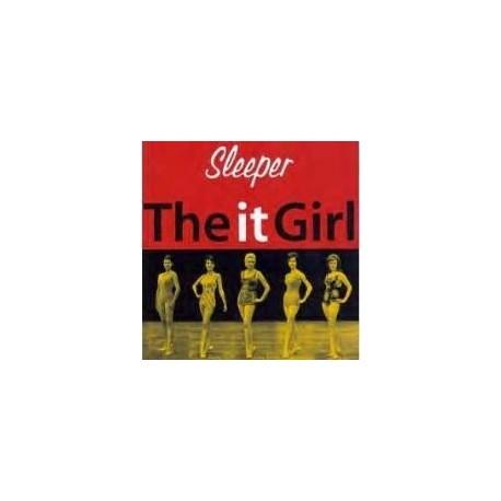 SLEEPER : The It Girl (2cd)
