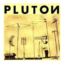 """PLUTON : S/T 12"""""""