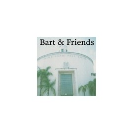 BART & FRIENDS : How Can You Tell Me You Love Me