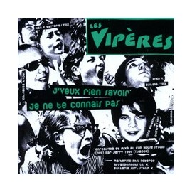 SPLIT VIPERES (les) / DERAILLEURS (les)