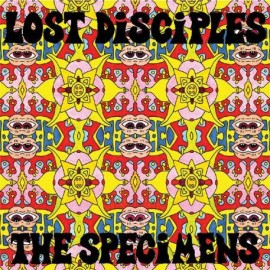 SPLIT LOST DISCIPLES / SPECIMENS (the)