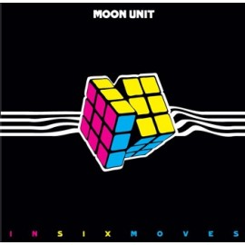 """MOON UNIT : 10""""EP In Six Moves"""