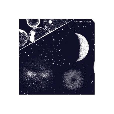 CRYSTAL STILTS : LP In Love With Oblivion