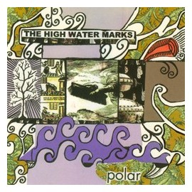 HIGH WATER MARKS : Polar CD