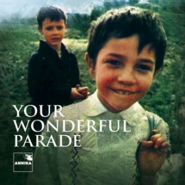 VARIOUS : 2xCD Your Wonderful Parade