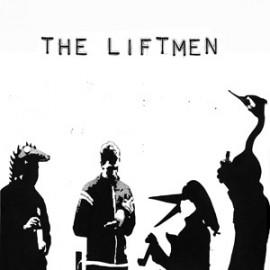 LIFTMEN (the) : Meatraffle