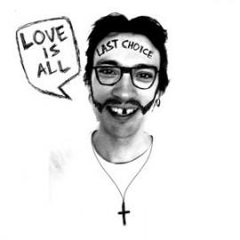 "LOVE IS ALL : 12""EP Last Choice"