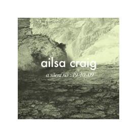 AILSA CRAIG : A Silent No