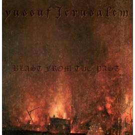 YUSSUF JERUSALEM : LP Blast From The Past
