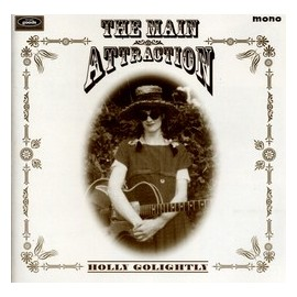 HOLLY GOLIGHTLY : LP The Main Attraction