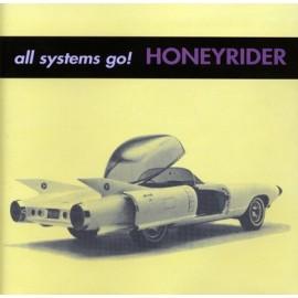 HONEYRIDER : LP All Systems Go!