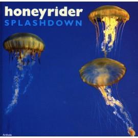 HONEYRIDER : LP Splashdown