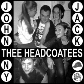SPLIT THEE HEADCOATS / THEE HEADCOATEES