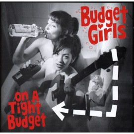 BUDGET GIRLS : CD On A Tight Budget