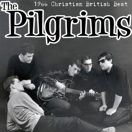 PILGRIMS (the) : Thank You Lord