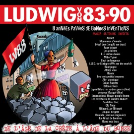 LUDWIG VON 88 : De L'Age De La Crête A L'Age Du Bonze