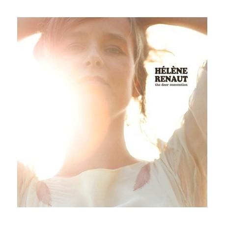RENAUT Helene : LP The Deer Convention
