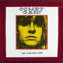 COMET GAIN : CD Howl Of The Lonely Crowd
