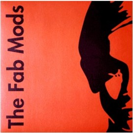 FAB MODS (the) : LP S/T