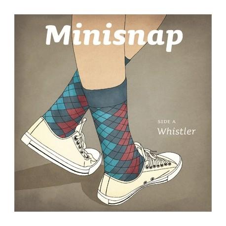 MINISNAP : Whistler