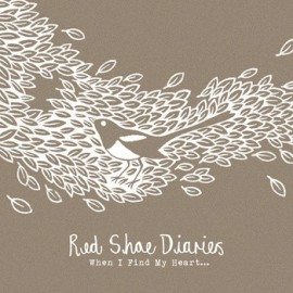 """RED SHOE DIARIES : 10""""EP When I Find My Heart..."""