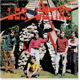 LUTINS (les) : LP S/T 180g