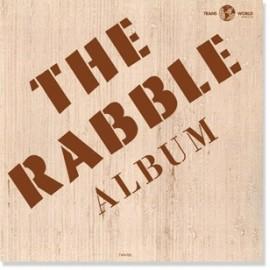 RABBLE (the) : LP 180g The Rabble Album