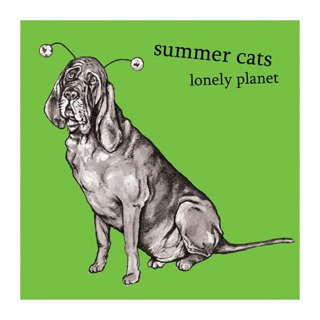SUMMER CATS : Lonely Planet