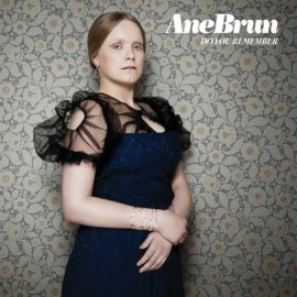 "ANE BRUN : 7""EP Do You Remember"