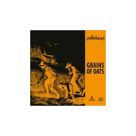 MOVEMENTS (the) : CD Grains Of Oats