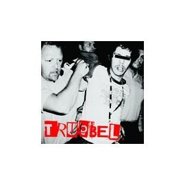 "TRUBBEL : Trubbel 7""EP"