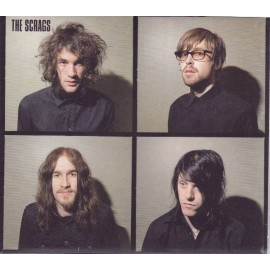 SCRAGS (the) : CD The Scrags