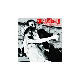 """TRUBBEL : Snestegsvalsen 7""""EP"""