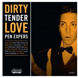 PEN EXPERS : CD Dirty Tender Love
