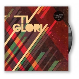 "TV GLORY : 12""EP Havoc Arise"