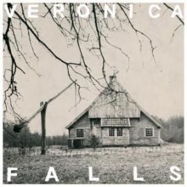 VERONICA FALLS : LP S/T
