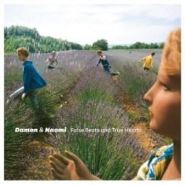 DAMON & NAOMI : CD Playback Singers