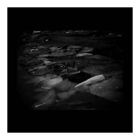 "TREMBLING BLUE STARS : 10""EP Correspondence"