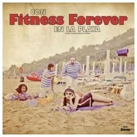 FITNESS FOREVER : Con Fitness Forever En La Playa