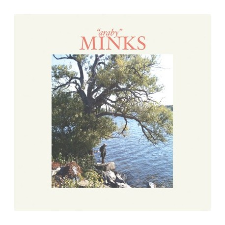 MINKS : Araby 7""