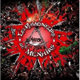 RAMONEURS DES MENHIRS : LP Amzer An Dispac'h