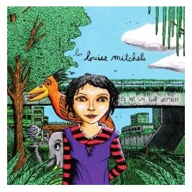 LOUISE MITCHELS (les) : LP+CD Es Hat Uns Spass Gemacht