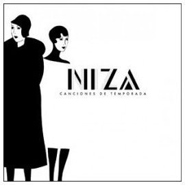 NIZA : CD Canciones De Temporada