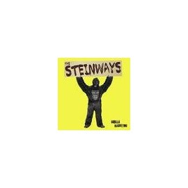 STEINWAYS (the) : Gorilla Marketing